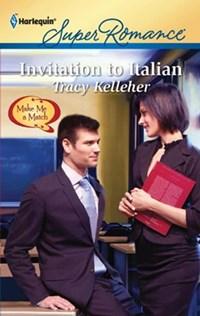 Invitation to Italian   Tracy Kelleher  