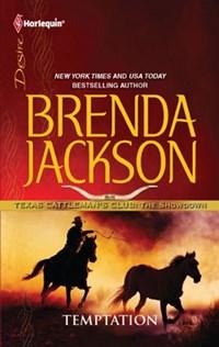 Temptation | Brenda Jackson |