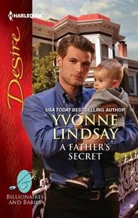 A Father's Secret | Yvonne Lindsay |