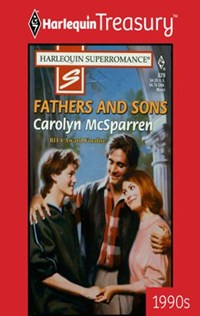 FATHERS AND SONS | Carolyn McSparren |