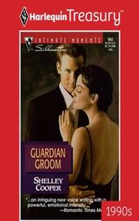 Guardian Groom   Shelley Cooper  
