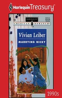 Marrying Nicky | Vivian Leiber |