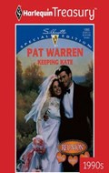 KEEPING KATE | Pat Warren |