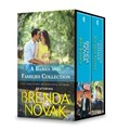 A Babies and Families Collection | Brenda Novak ; Christine Rimmer |