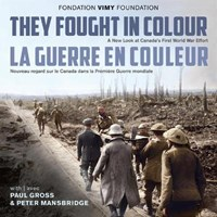 They Fought in Colour/ La Guerre En Couleur | auteur onbekend |