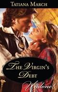 The Virgin's Debt | Tatiana March |