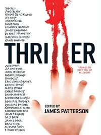 Thriller: Stories To Keep You Up All Night | International Thriller Writers Inc. |