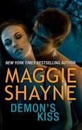 Demon's Kiss | Maggie Shayne |