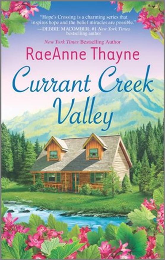 Currant Creek Valley