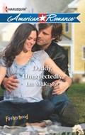 Daddy, Unexpectedly | Lee McKenzie |