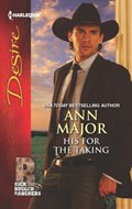 His for the Taking | Ann Major |