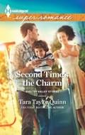 Second Time's the Charm | Tara Taylor Quinn |