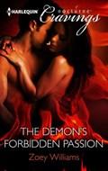 The Demon's Forbidden Passion | Zoey Williams |