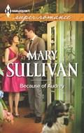 Because of Audrey | Mary Sullivan |