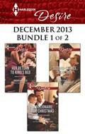 Harlequin Desire December 2013 - Bundle 1 of 2   Maureen Child ; Janice Maynard ; Kate Carlisle  