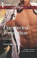 Unexpected Temptation | Samantha Hunter |