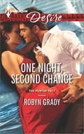 One Night, Second Chance   Robyn Grady  