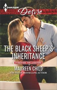 The Black Sheep's Inheritance | Maureen Child |