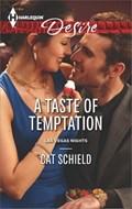A Taste of Temptation | Cat Schield |