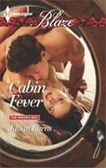 Cabin Fever   Jillian Burns  
