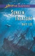 Sunken Treasure   Katy Lee  