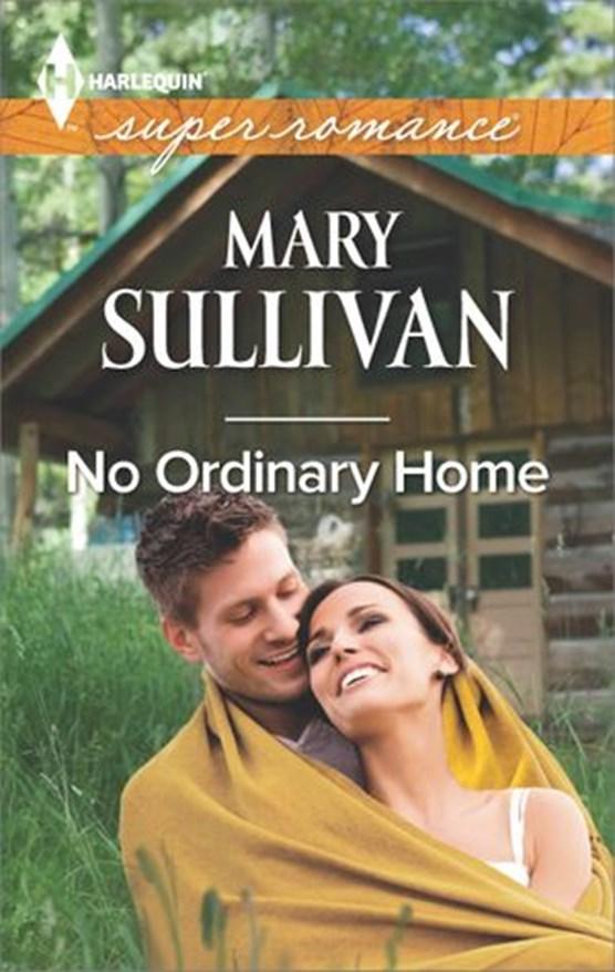No Ordinary Home