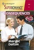 CONSEQUENCES   Margot Dalton  