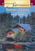 SUMMER OF JOANNA   Janice Carter  