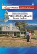 PRICELESS MARRIAGE | Bonnie Gardner |