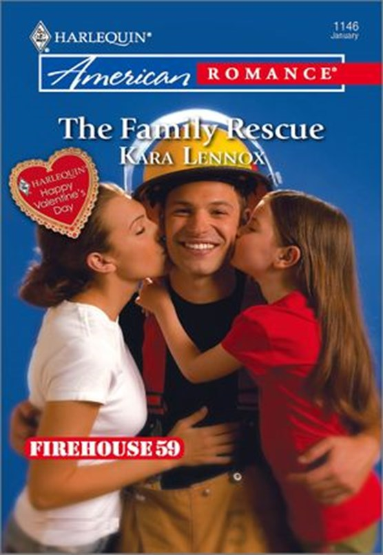 The Family Rescue