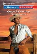 Once a Cowboy | Linda Warren |