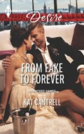 From Fake to Forever | Kat Cantrell |