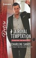 A Royal Temptation | Charlene Sands |
