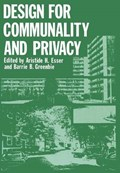 Design for Communality and Privacy | A.H. Esser |