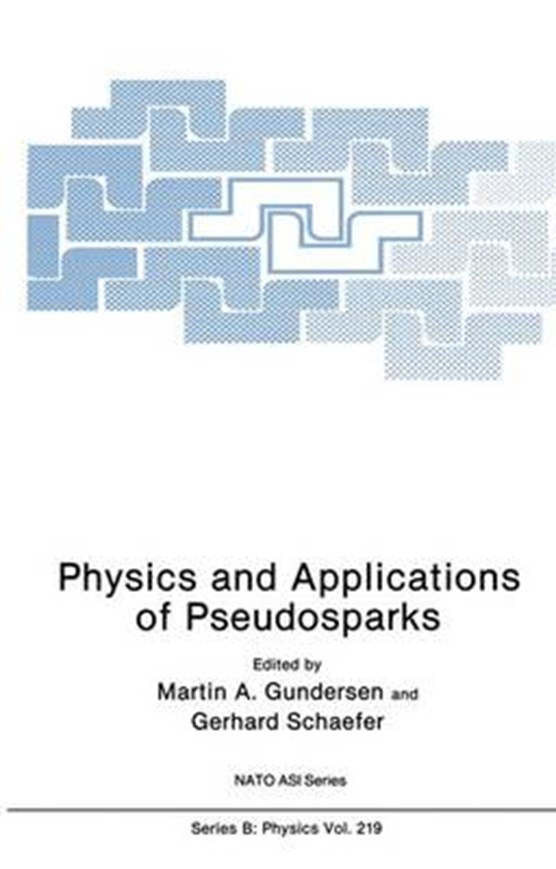 Physics and Applications of Pseudosparks