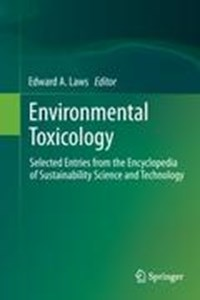 Environmental Toxicology | Edward A. Laws |