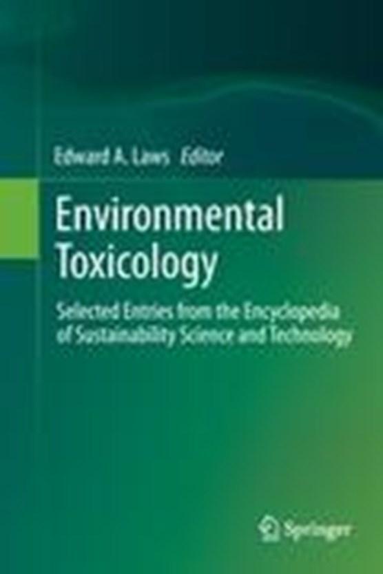 Environmental Toxicology