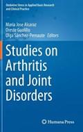 Studies on Arthritis and Joint Disorders | Maria Jose Alcaraz ; Oreste Gualillo ; Olga Sanchez-Pernaute |