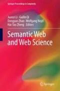 Semantic Web and Web Science   Li, Juanzi ; Qi, Guilin ; Zhao, Dongyan  