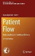 Patient Flow   Randolph Hall  
