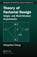 Theory of Factorial Design   Ching-Shui Cheng  