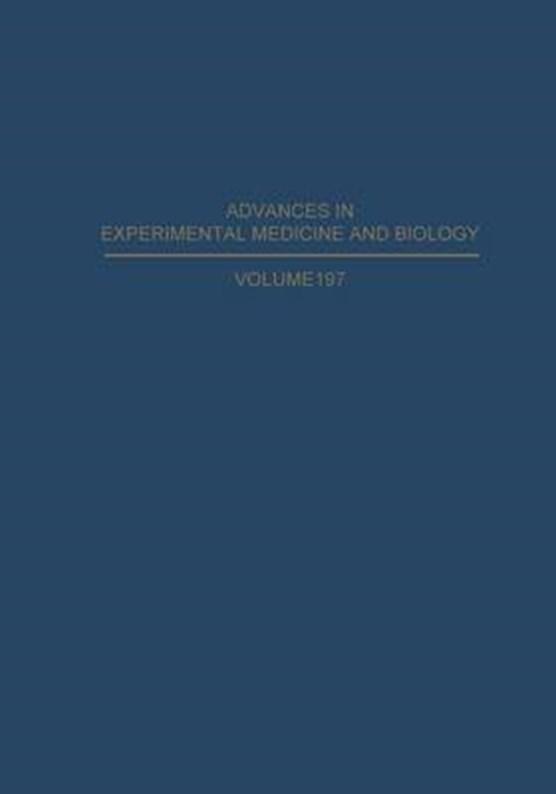 Biological Reactive Intermediates III