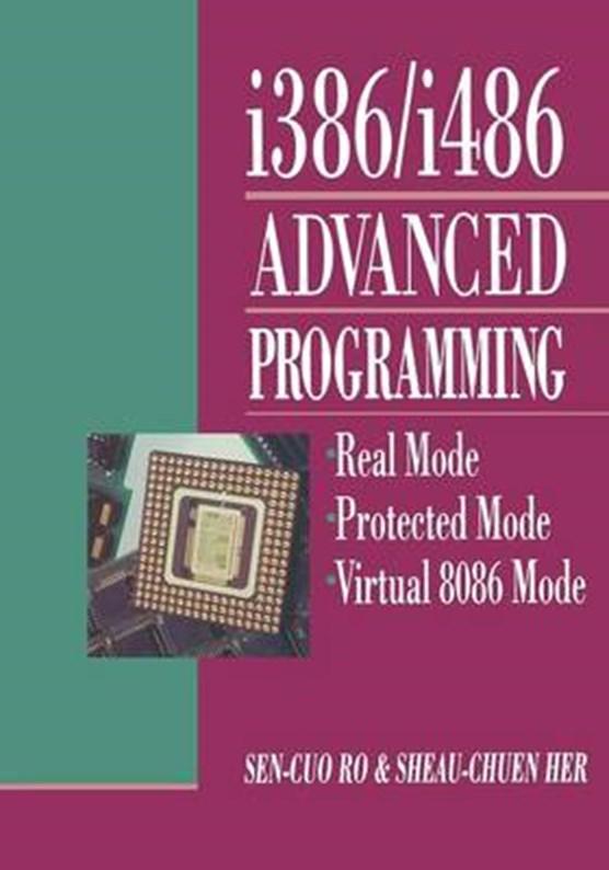 i386/i486 Advanced Programming