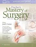 Fischer's Mastery of Surgery | Dr. Josef Fischer |