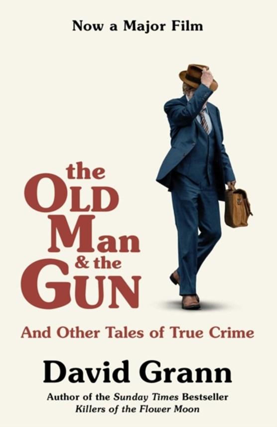 Old man and the gun (fti)