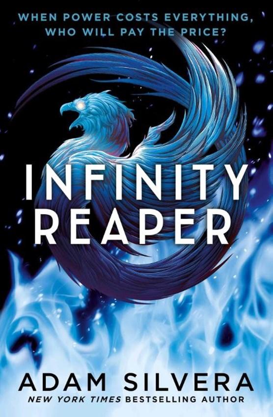 Infinity cycle (02): infinity reaper