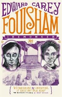 Foulsham | Edward Carey |
