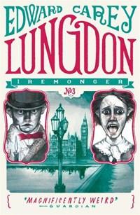 Lungdon | Edward Carey |