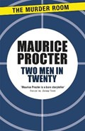 Two Men in Twenty   Maurice Procter  