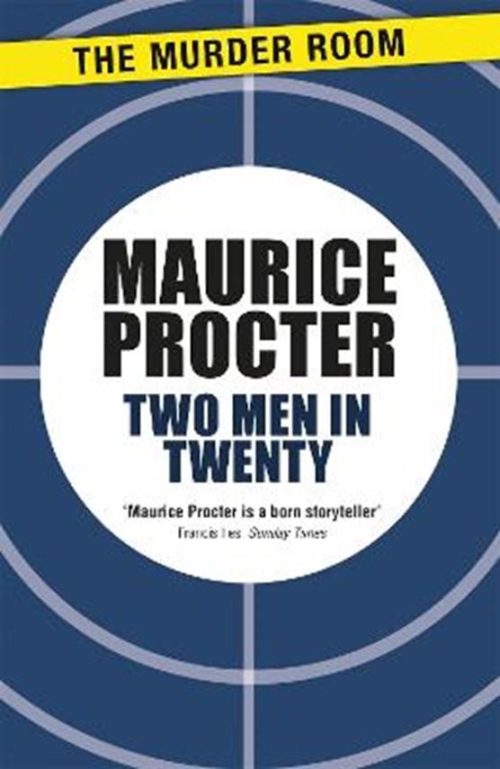 Two Men in Twenty